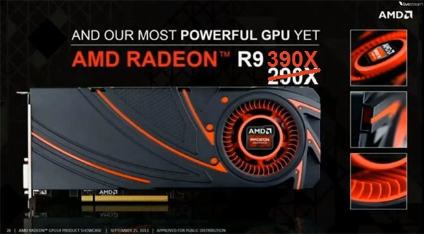 Photo of AMD Radeon 300 Series se apropie de lansare?!