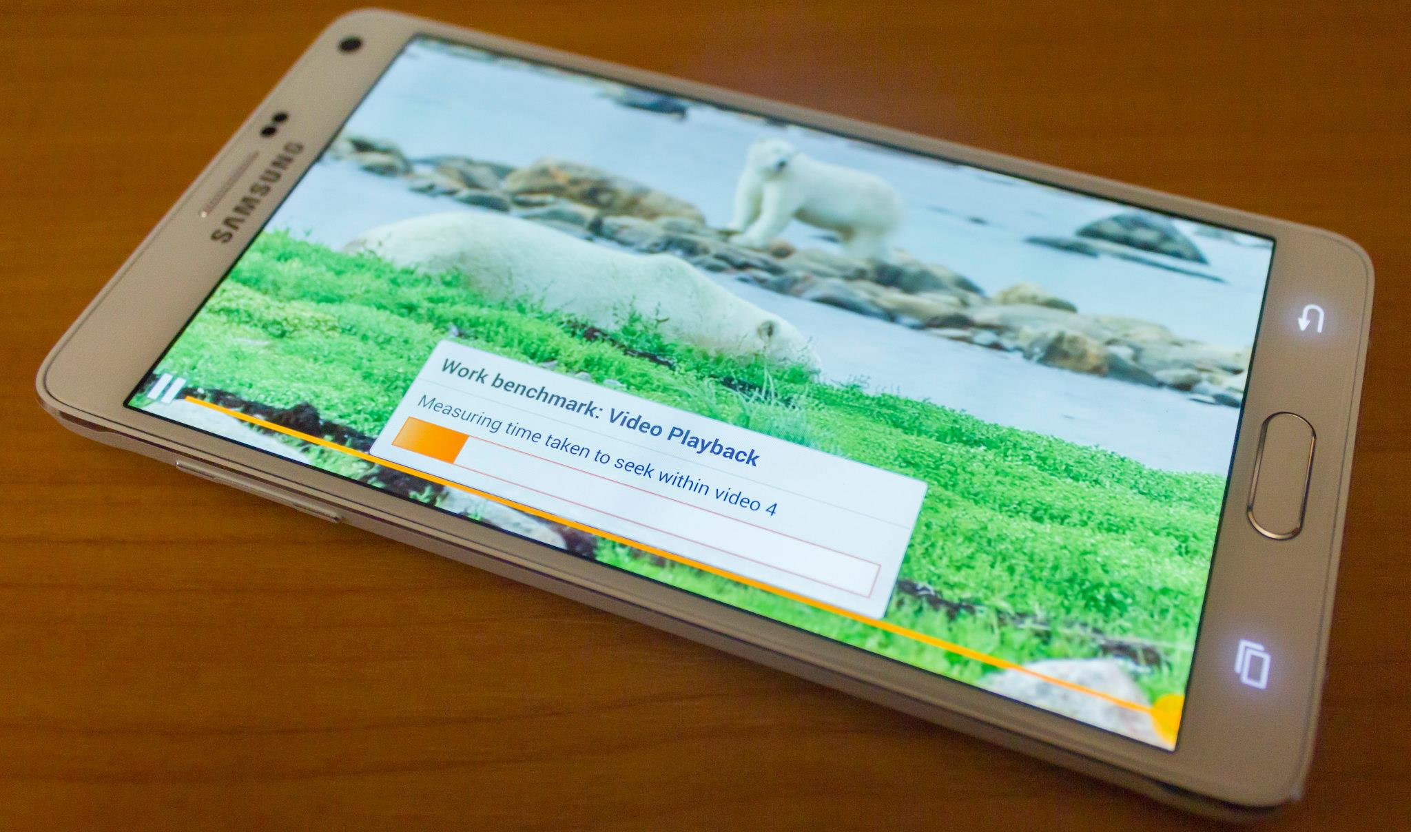 Photo of TEST: Samsung Galaxy Note 4-Regele phableturilor Android