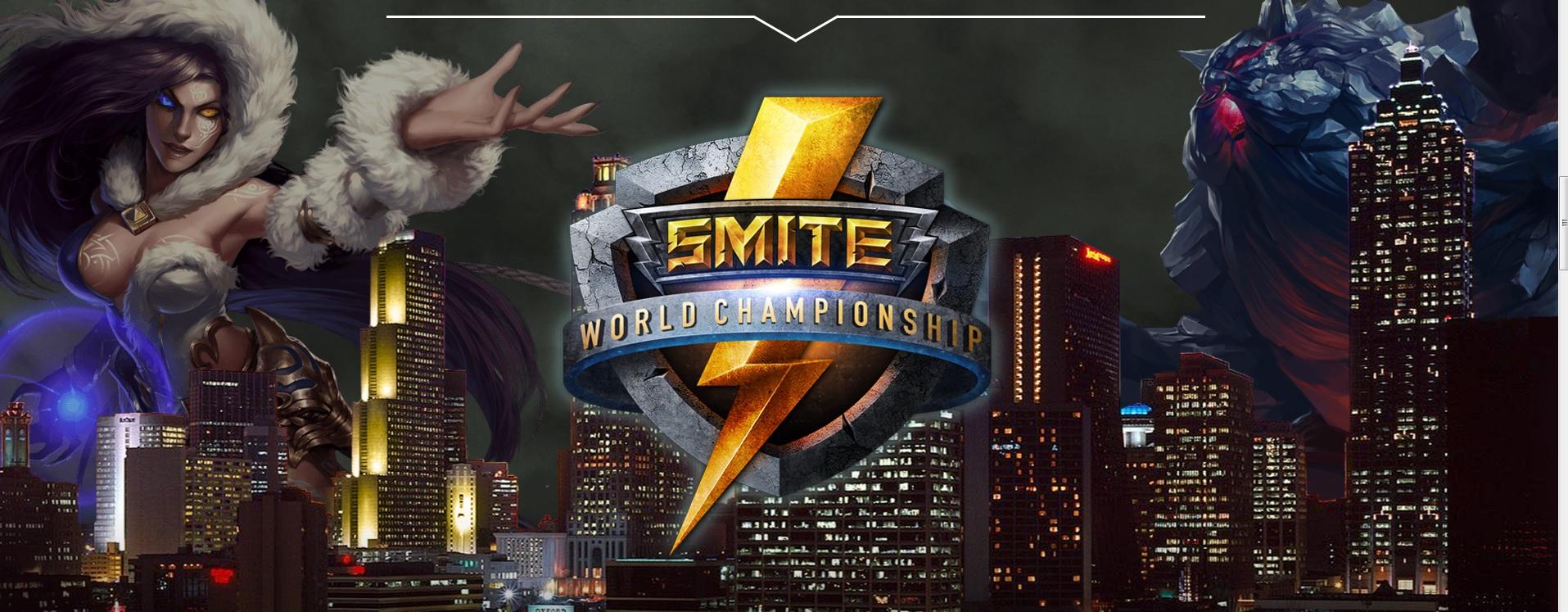 Photo of Smite World Championship are premii de 1,3 milioane de dolari