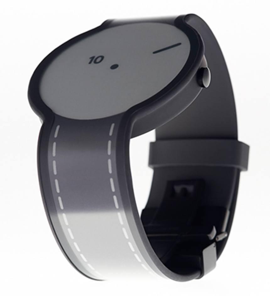 Photo of Un viitor Smartwatch Sony al carui display functioneaza cu… e-ink!
