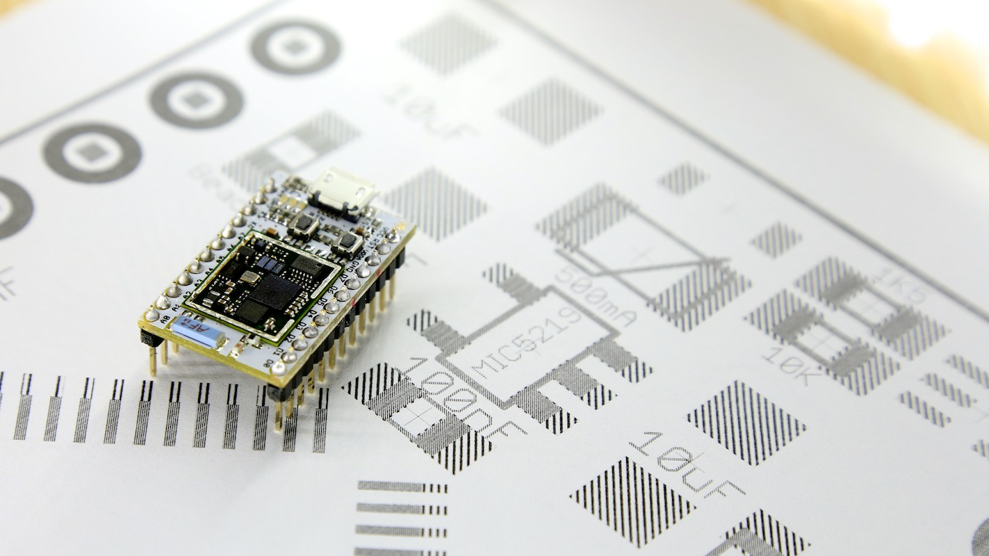 Photo of La doar 20 de dolari, cu Photon Board poti pune Wi-Fi pe orice dispozitiv