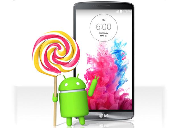 Photo of Telefoanele LG primesc printre primele Android Lollipop