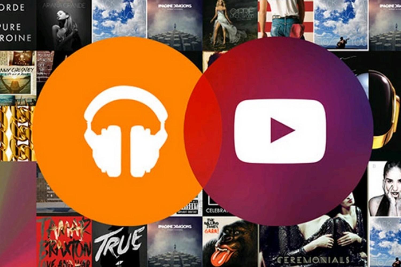 Photo of Music Key – Serviciul muzical de la Youtube este aici!