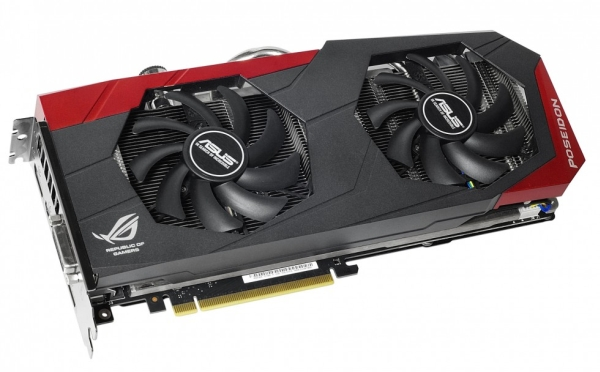 """Photo of Asus a anuntat GTX 980 Poseidon Platinum, un 980 """"tunat"""" pentru gaming hardcore"""
