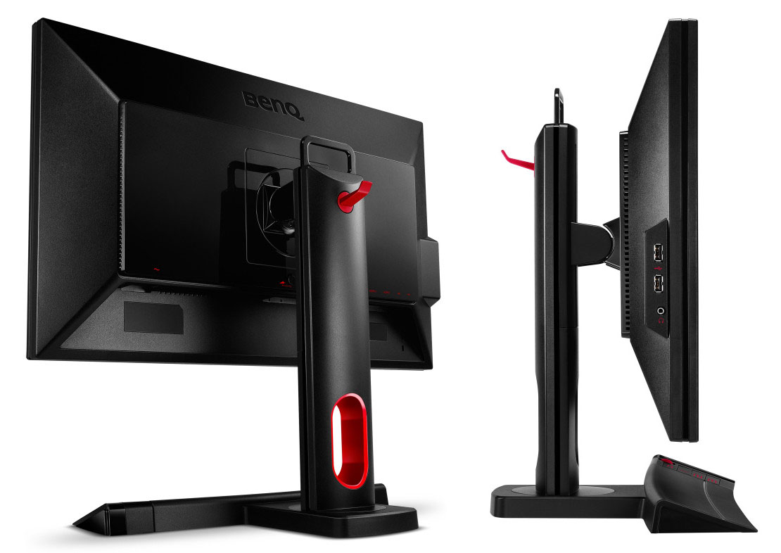 Photo of Prezentare monitor de gaming BenQ XL2720Z-Mare, rapid si profi!