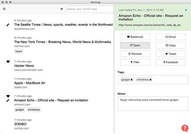 Photo of Fetching este un browser plug-in care te lasa sa cauti in toate paginile vizitate