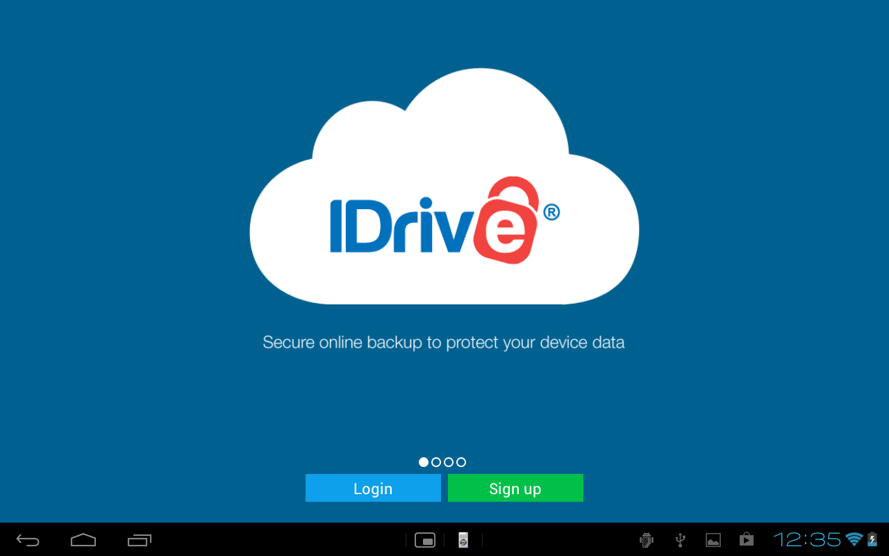 Photo of iDrive promite spatiu nelimitat de back-up in cloud pentru doar… 5 dolari!
