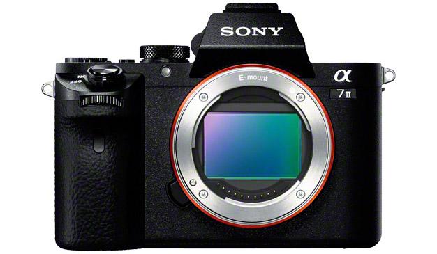 "Photo of Sony A7 Mark 2 – Intai ""scurs"" pe net, apoi confirmat"