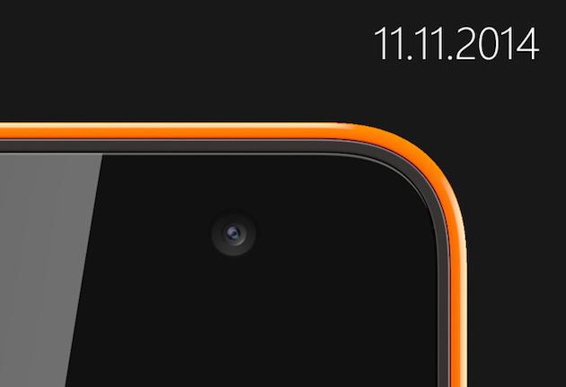 Photo of 11 Noiembrie este ziua in care vom face cunostinta cu noul Lumia