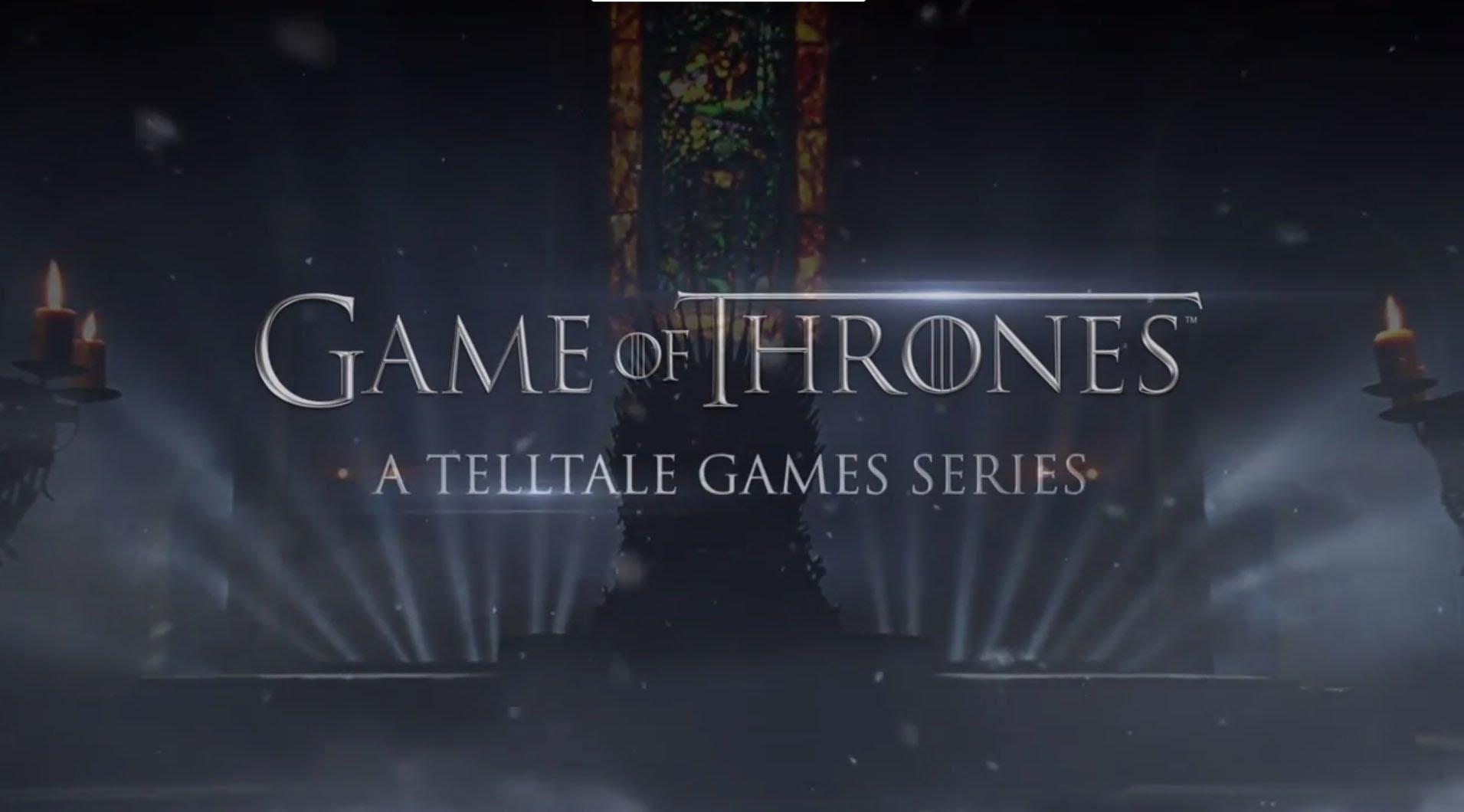 Photo of Noi informatii despre jocul Game of Thrones