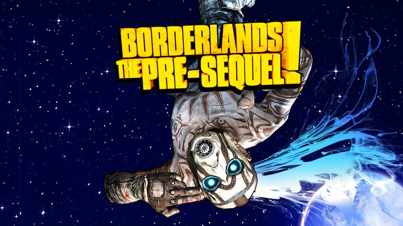 Photo of Borderlands the Pre-Sequel este de fapt un Borderlands 1.5