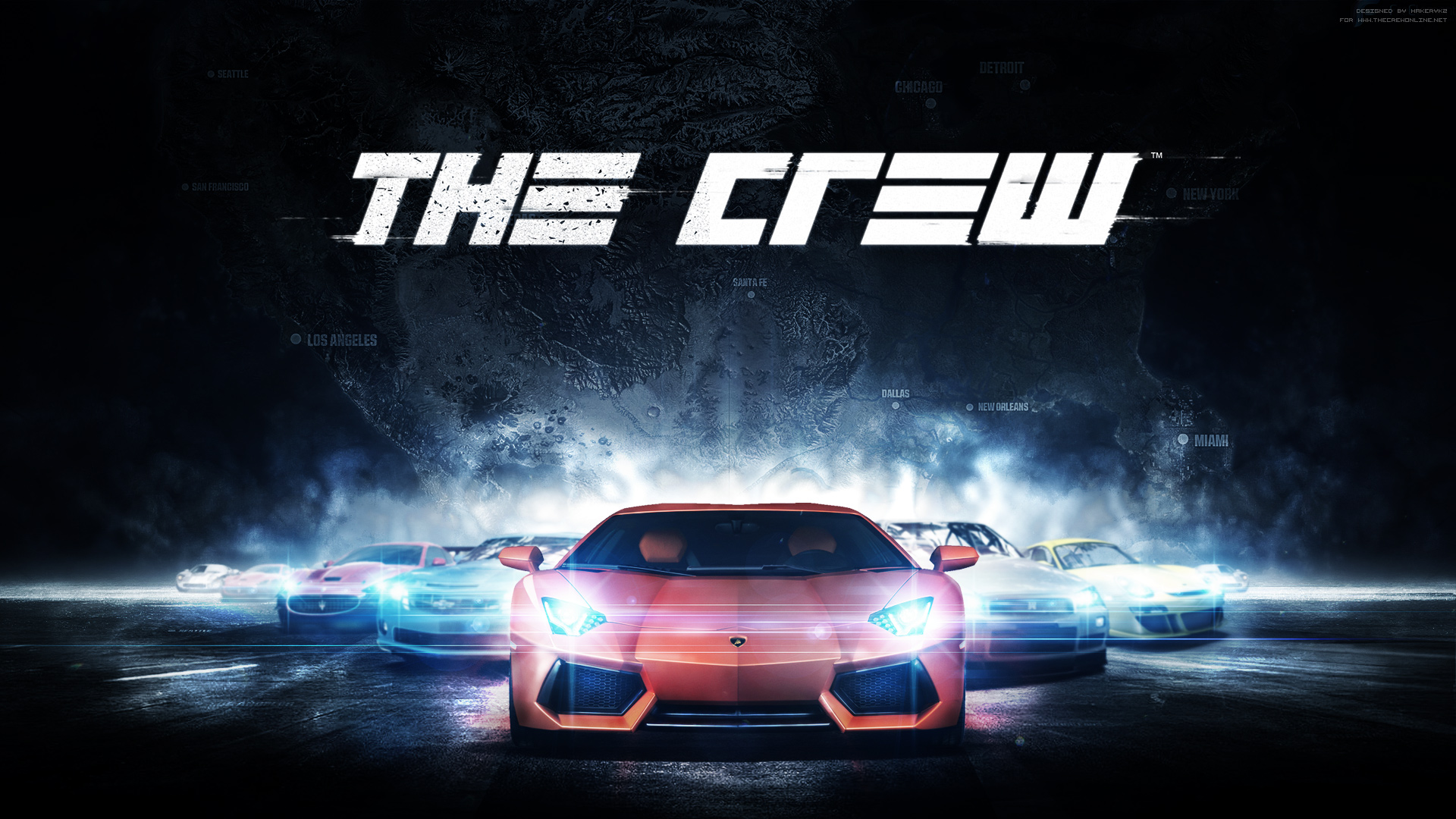 Photo of The Crew este acum gratuit!