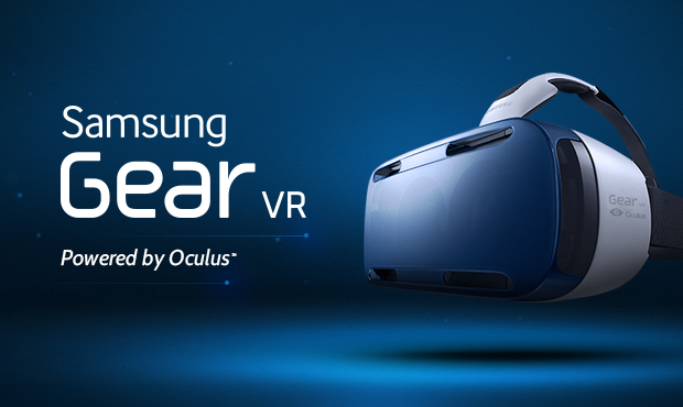 Photo of Samsung Gear VR disponibil in curand, la un pret… inselator!