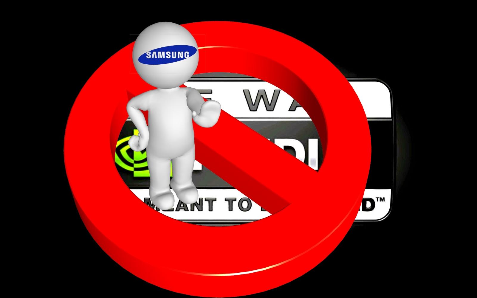 Photo of Nvidia si Samsung s-au impacat