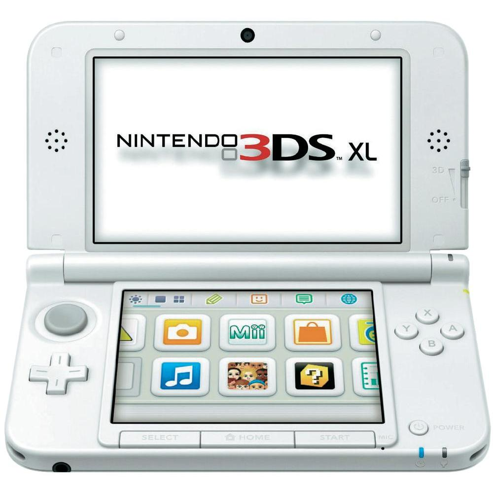 Photo of Nintendo 3DS XL nu se va mai fabrica in viitorul apropiat