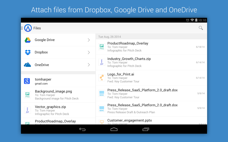 """Photo of Microsoft cumpara Acompli, o aplicatie care va """"transforma"""" Outlook-ul"""