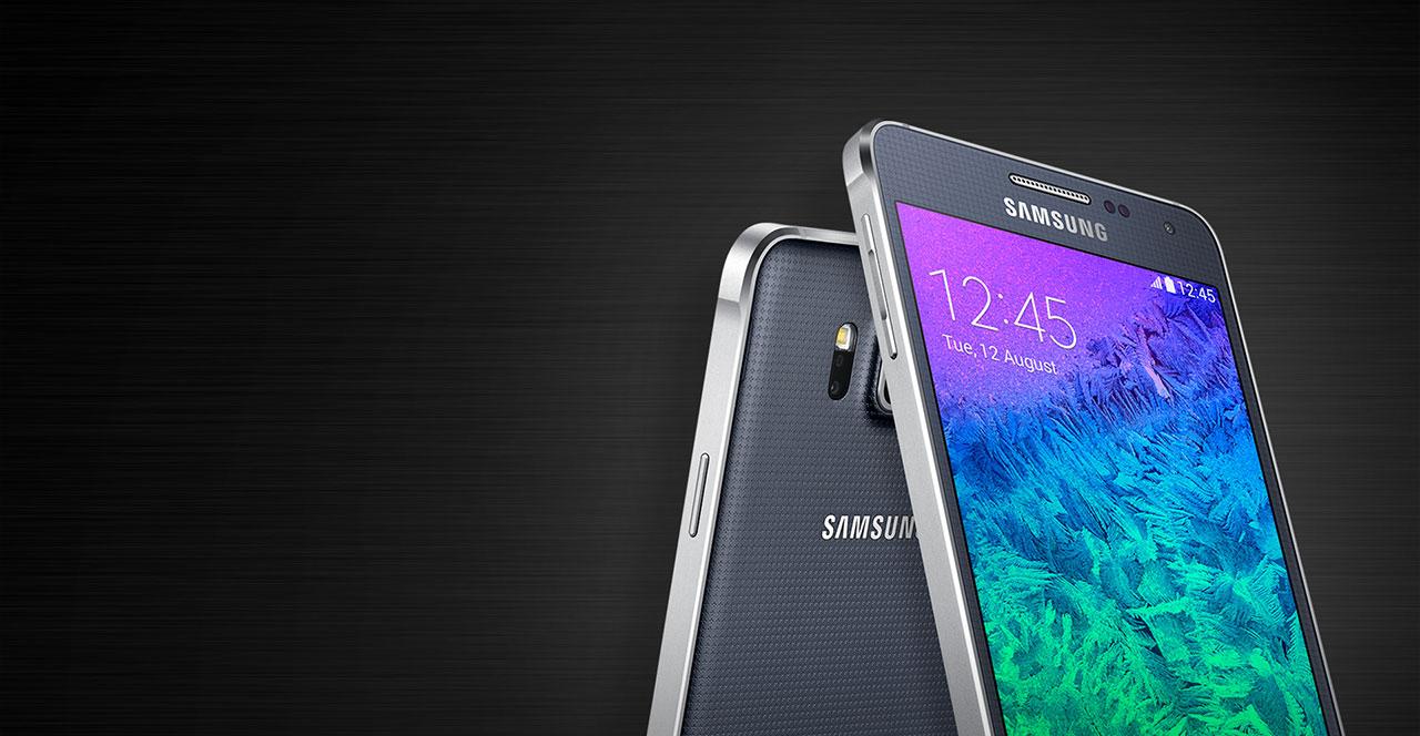 Photo of Pielea, mai profitabila: Samsung Galaxy Alpha foloseste acum materiale mai scumpe!