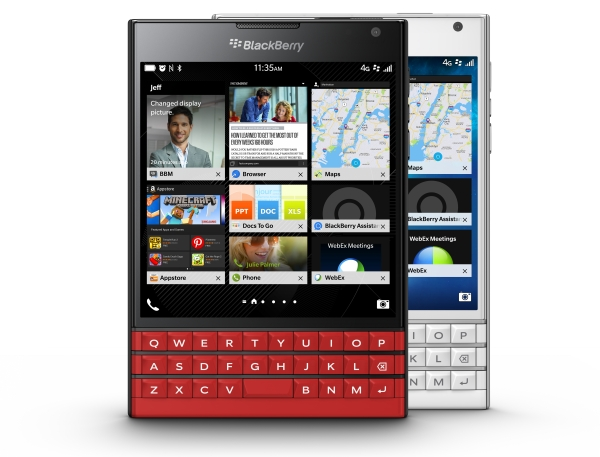 Photo of BlackBerry Passport si Z30 la reducere!