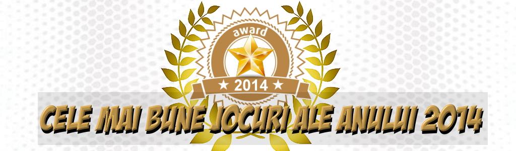 Photo of [UPDATE Video] Cele mai bune jocuri ale anului 2014: Nominalizatii si… Castigatorii!!!