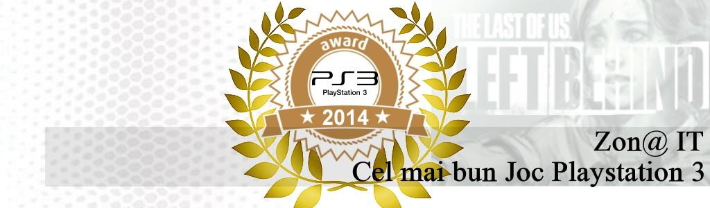 Cel mai bun joc de Playstation 3