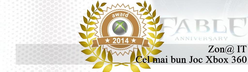 Cel mai bun joc de Xbox 360
