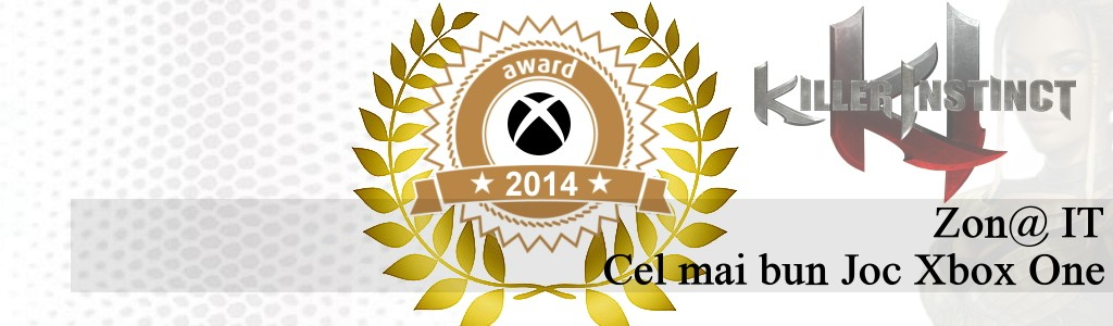 Cel mai bun joc de Xbox One