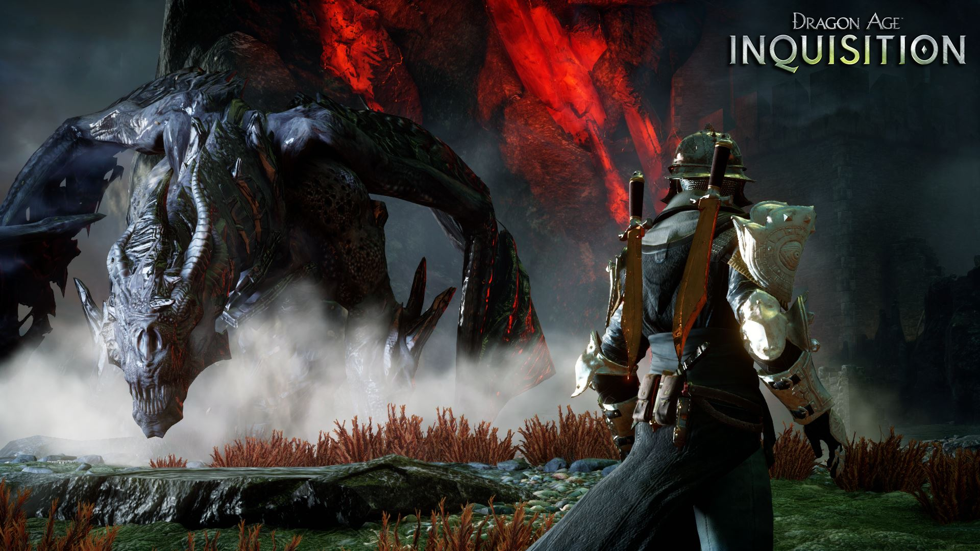 Photo of Bioware lucrează la un nou Dragon Age