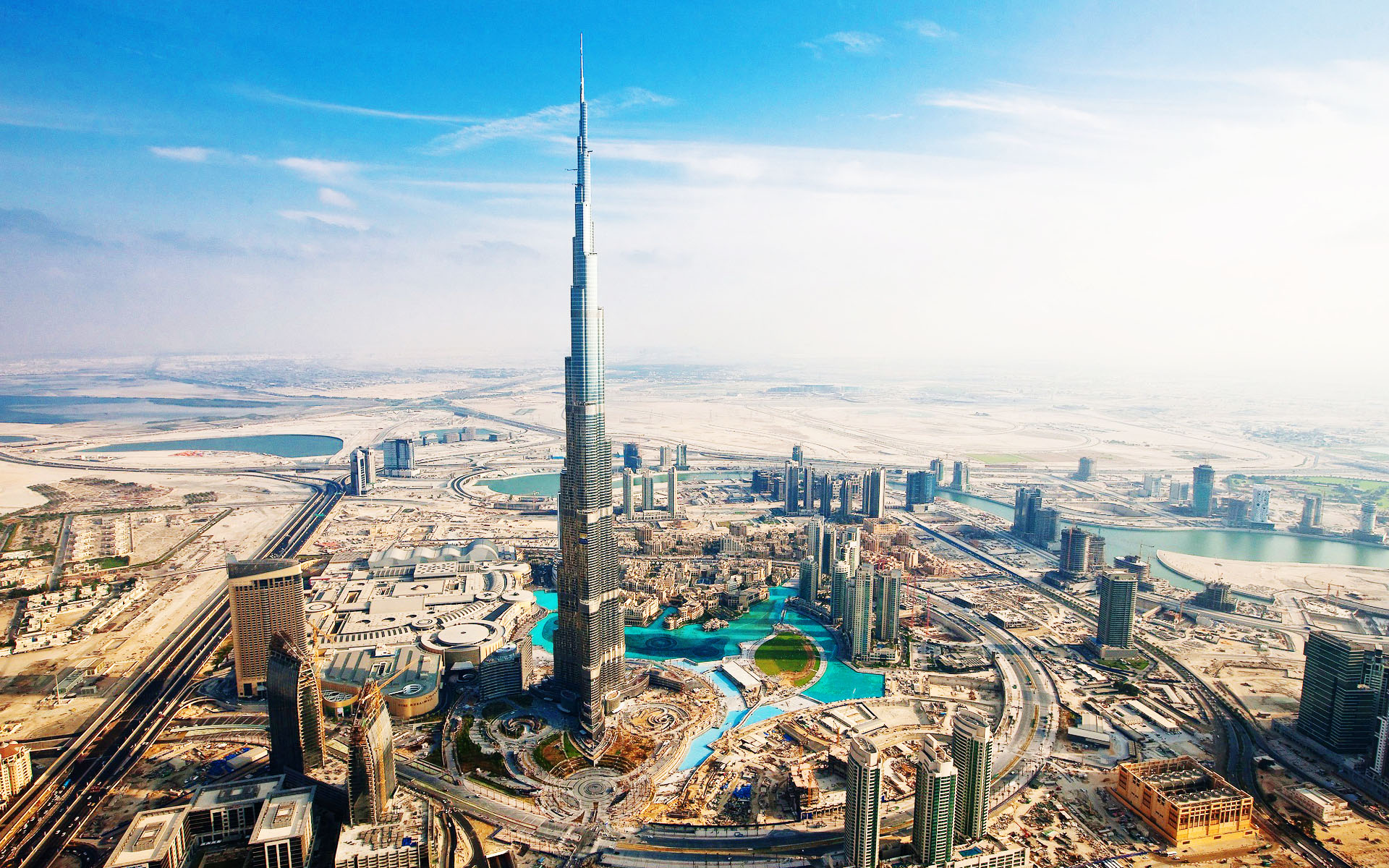 Photo of In Dubai ar putea exista in curand… zapada!