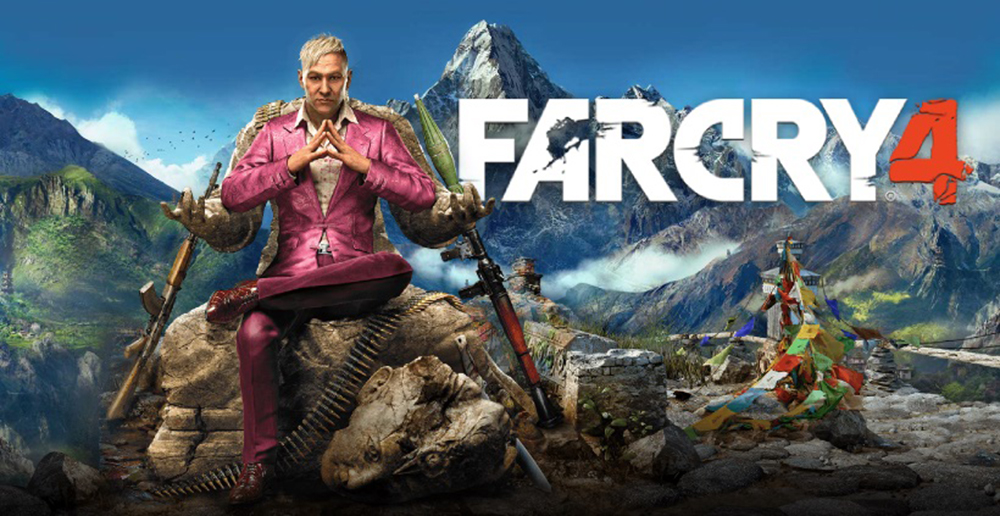 Photo of [VIDEO update]-Review Far Cry 4, un Far Cry 3 reloaded!