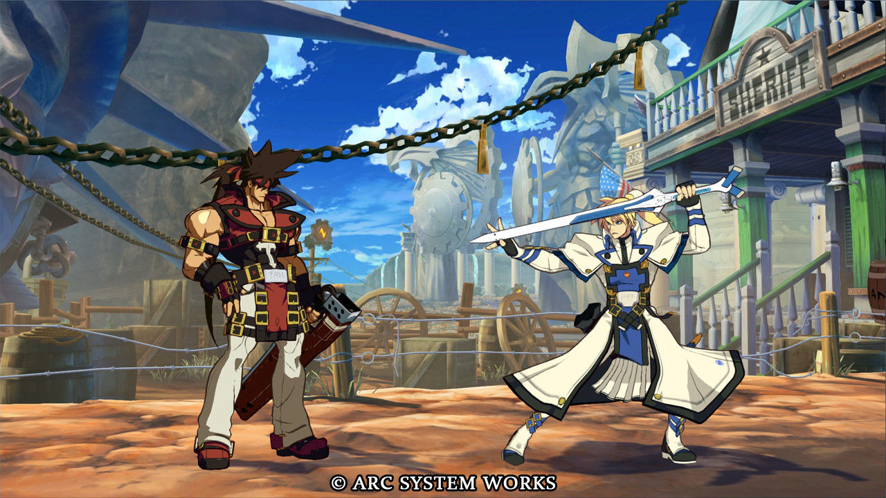 Photo of Guilty Gear Xrd-SIGN, lansat cu intarziere in SUA