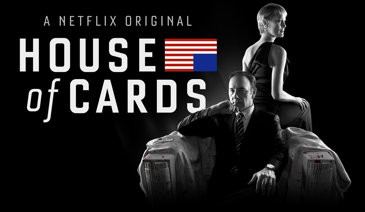 Photo of House of Cards, al treilea sezon in februarie 2015!