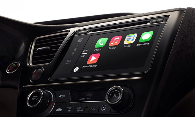 Photo of Iti pui iPad-ul in bordul masinii si ai… CarPlay nativ!
