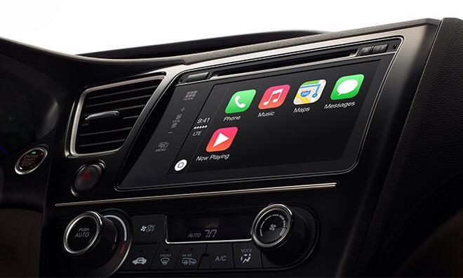 Photo of Iti pui iPad-ul in bordul masinii si ai… CarPlay nativ!