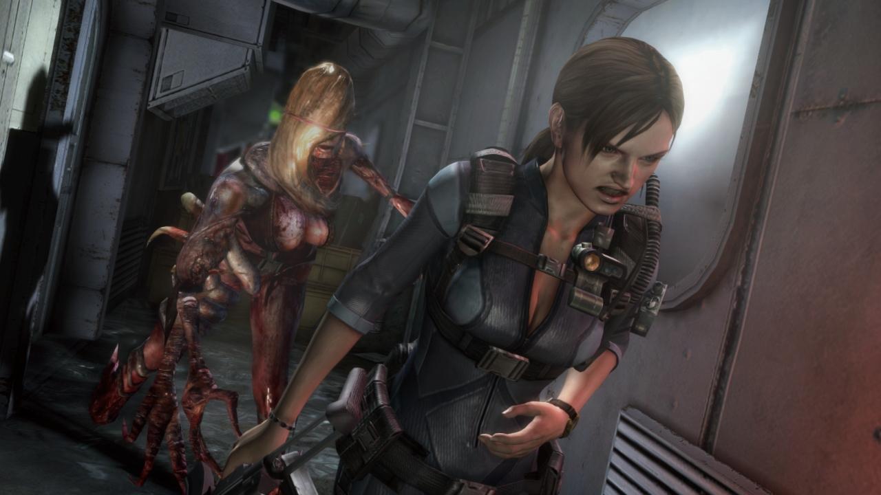 Photo of Noi detalii despre Resident Evil Revelations 2