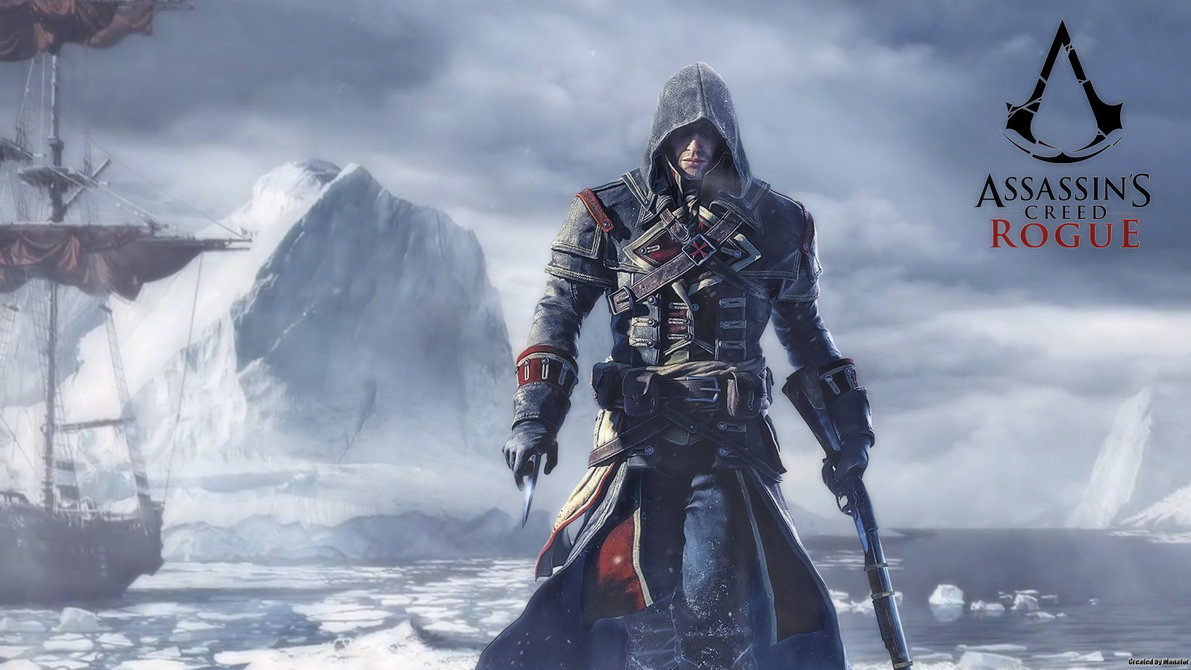 "Photo of [MEGAreview] Assassin's Creed Rogue-O ""combinatie"" surprinzatoare"