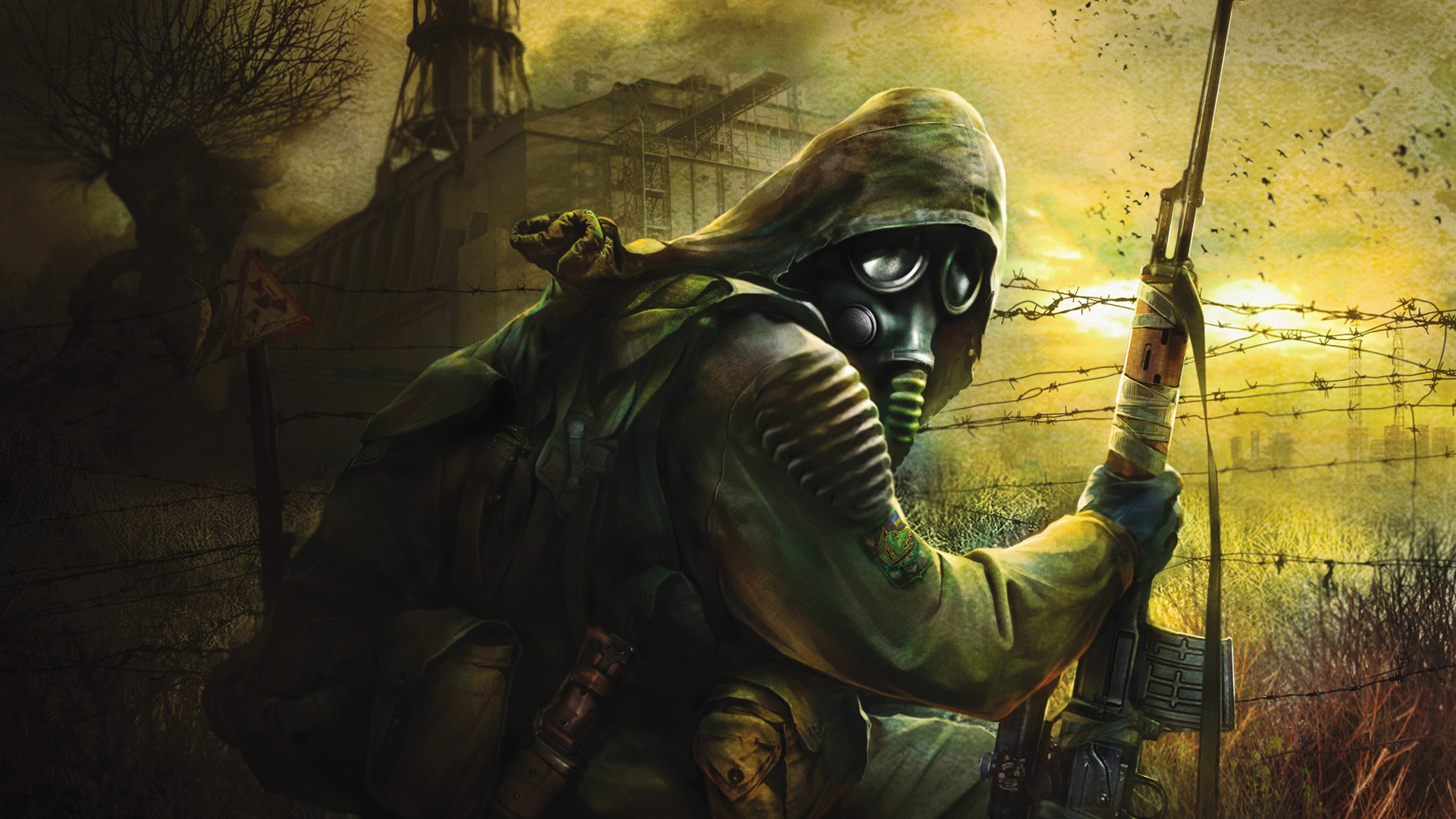 Photo of Dezvoltatorii jocului S.T.A.L.K.E.R pregatesc un nou titlu