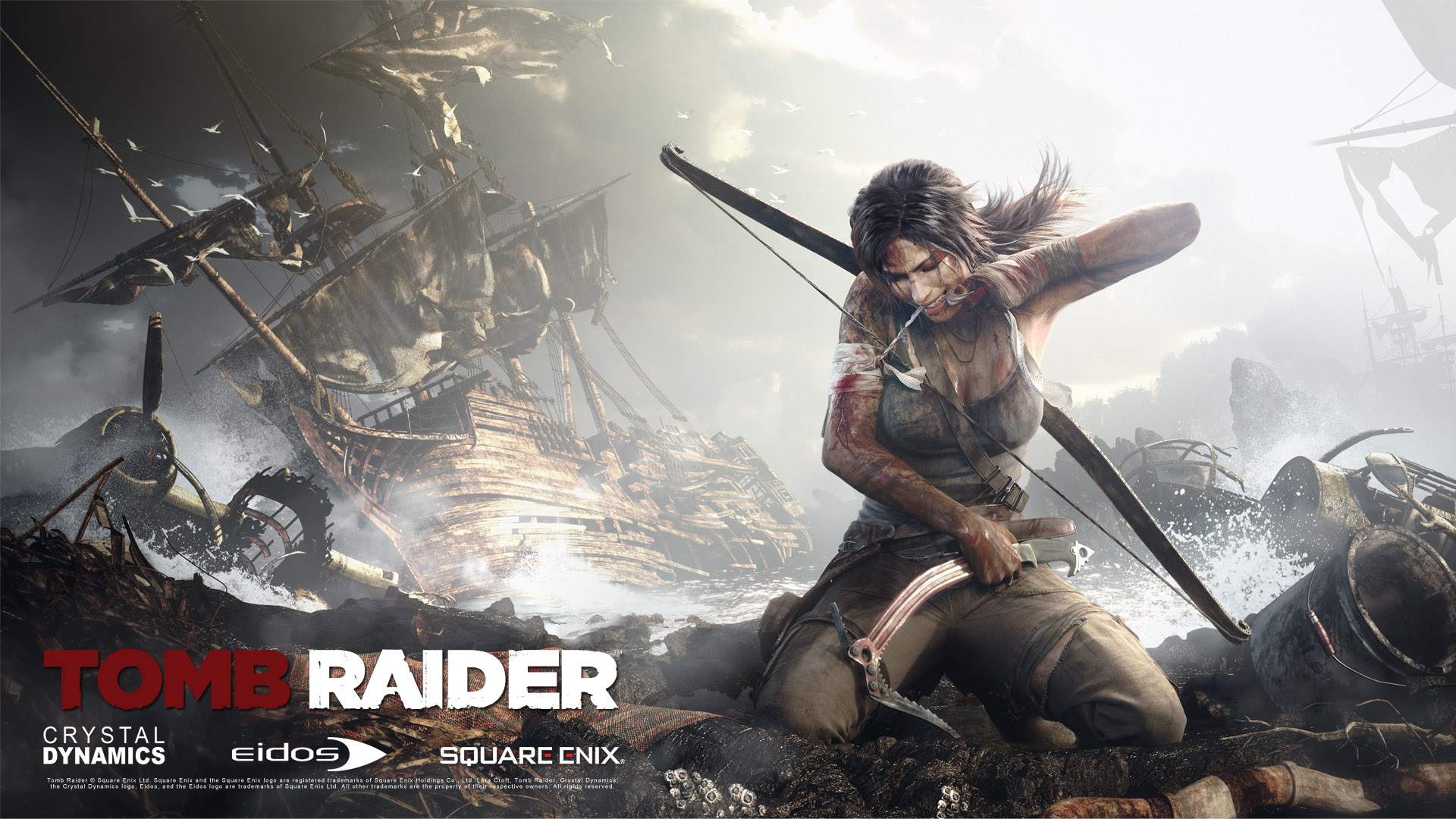 "Photo of ""Rise of the Tomb Raider"" va avea un prequel creat de fani"