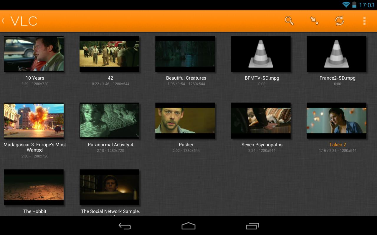 """Photo of VLC pentru Android este """"aproape gata"""", si este deja disponibil gratuit"""
