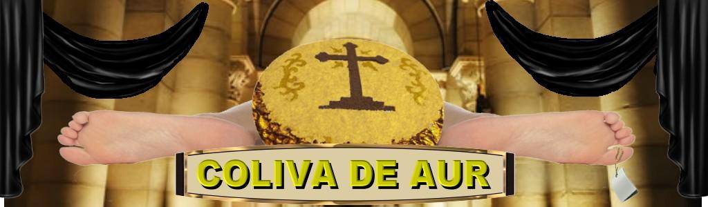 cOLIVA DE AUR