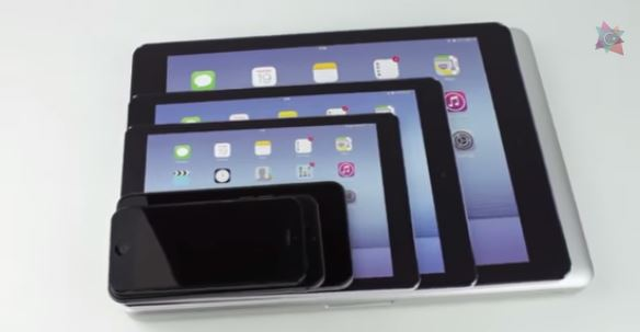 Photo of iPad Air Plus ar putea fi… gigantic!