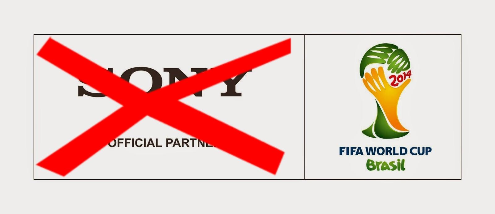"""Photo of Sony invoca """"reforme structurale"""" pentru retragerea sponsorizarii FIFA"""