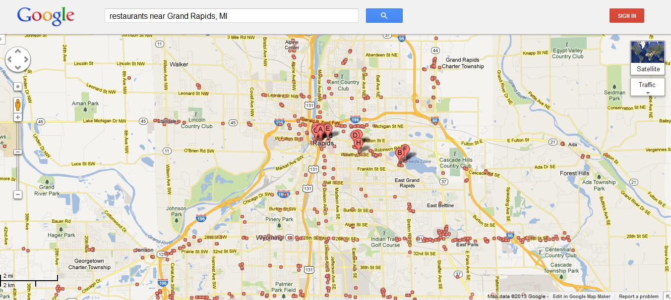 Photo of Dacă uiți pe unde ai fost, Google îți amintește