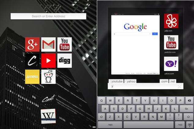 """Photo of Browserul Opera Coast pentru iOS este acum mai """"inteligent"""" si mai eficient"""