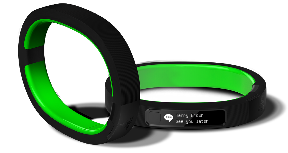 Photo of Bratara inteligenta Razer Nabu are un pret… minuscul si multe functii in plus
