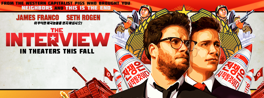 "Photo of Controversatul film de la Sony, The Interview, ""invadeaza"" site-urile de torrenti"