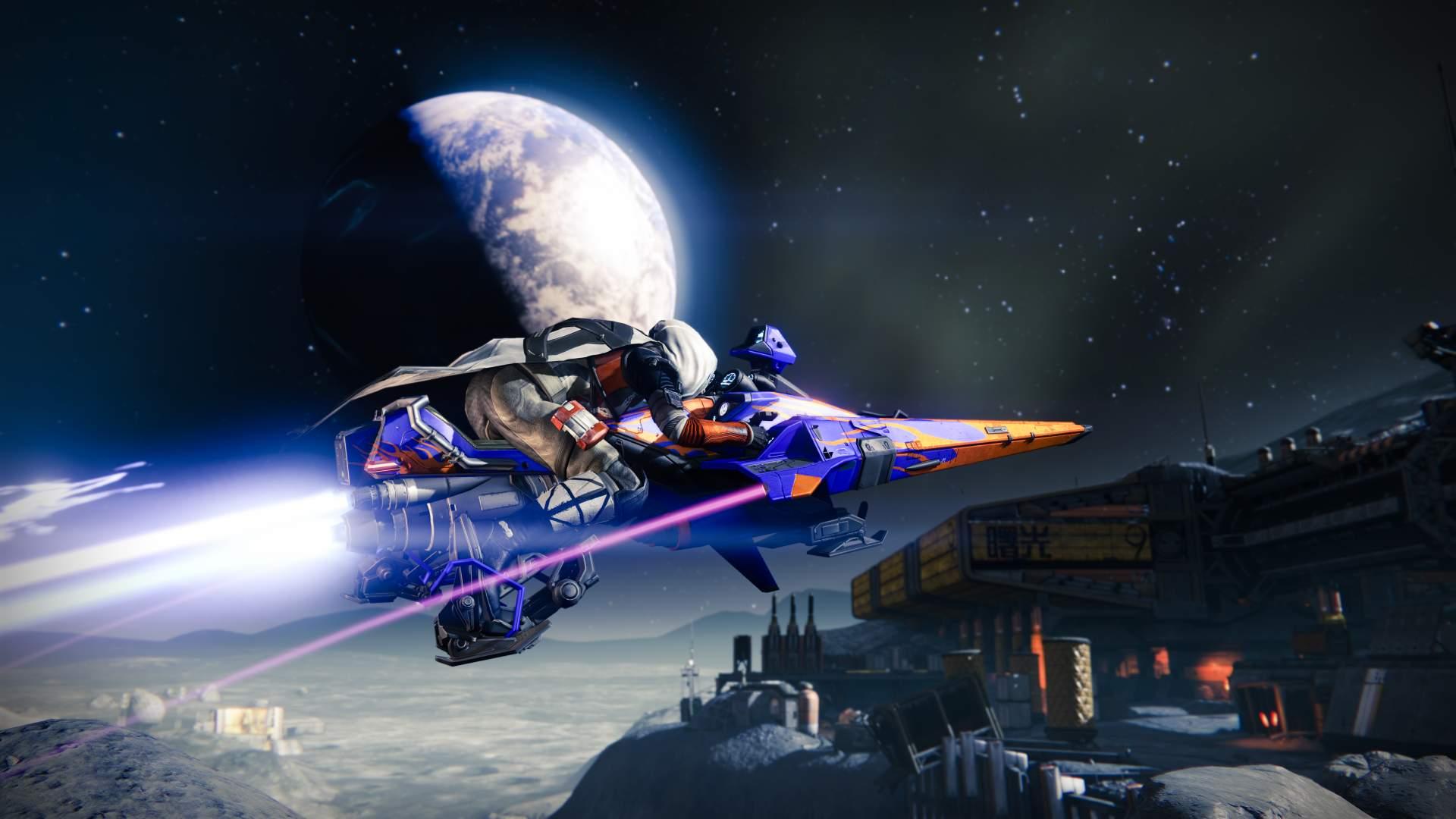Photo of Destiny primeste un un expansion – The Dark Below!