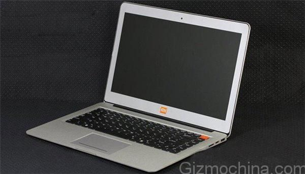 "Photo of Xiaomi copiaza ""la indigo"" MacBook Air!"