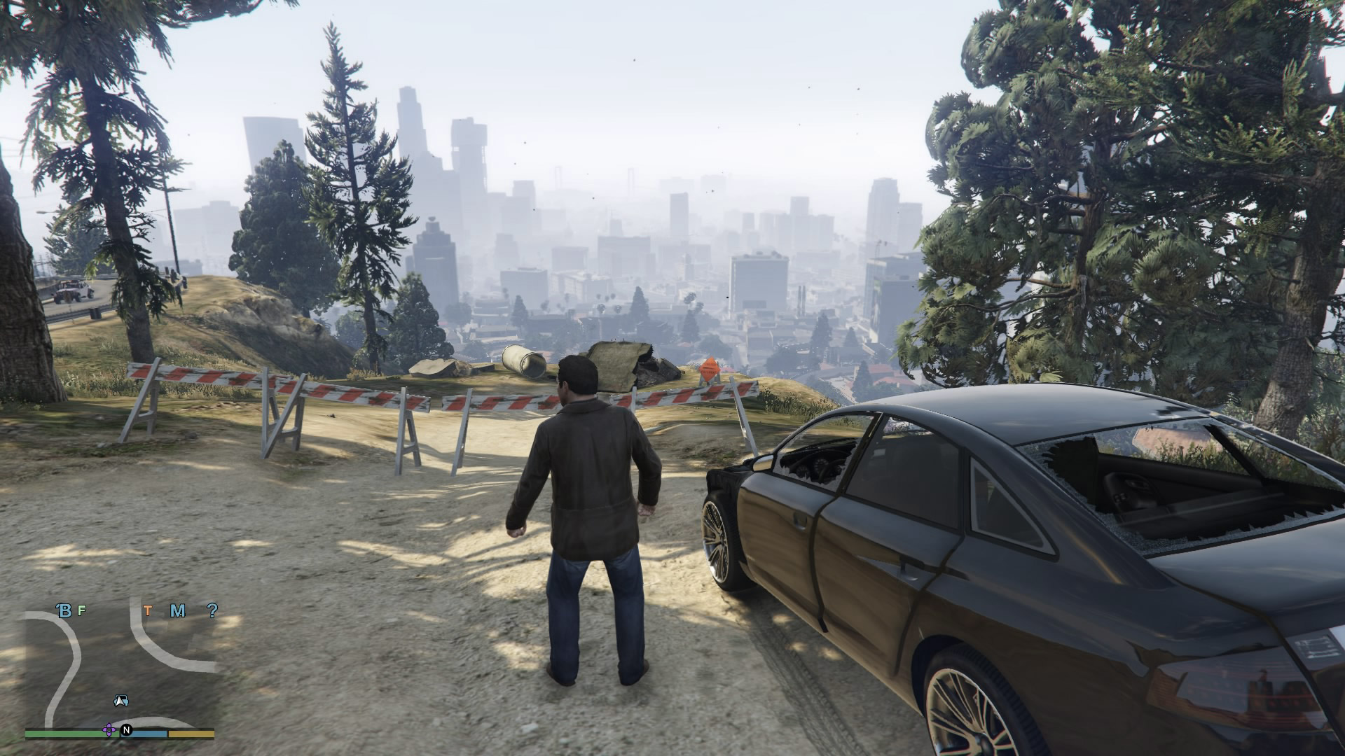 Photo of Noi detalii neoficiale despre GTA 5 – FPS-uri si configuratii