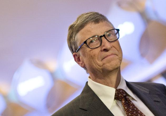 Photo of Bill Gates este ingrijorat ca oamenii… nu sunt prea ingrijorati cu privire la inteligenta artificiala