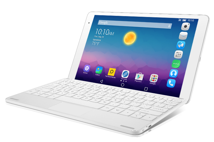 Photo of CES 2015 – Familia Alcatel OneTouch POP se mareste